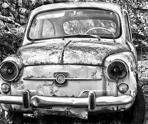 ¿Es posible dar de baja un vehículo sin documentación?